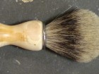 Willow Badger Brush